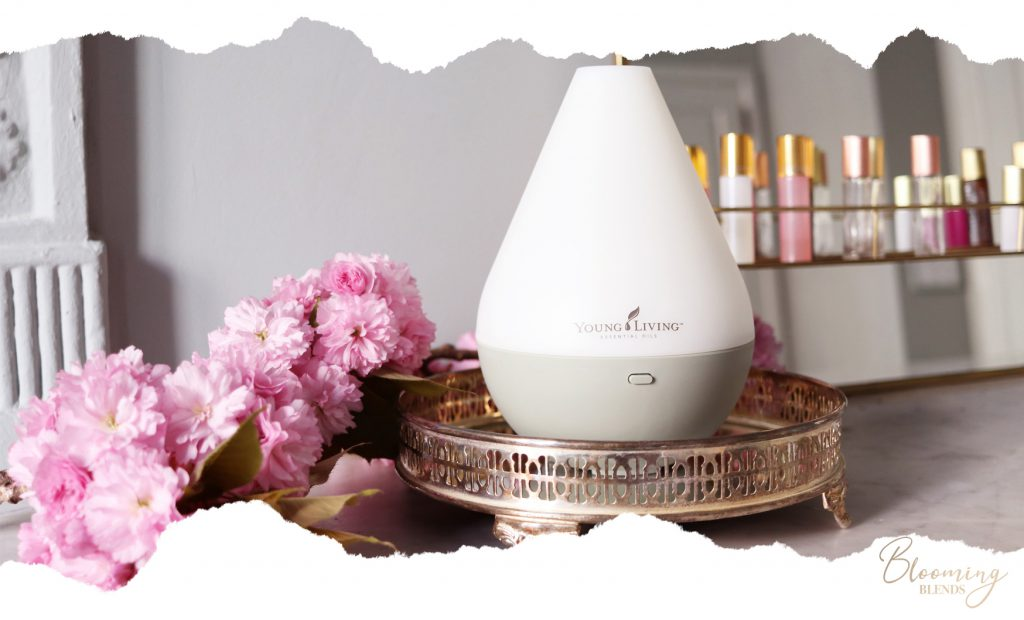 diffusser dewdrop young living mamatothemax v2