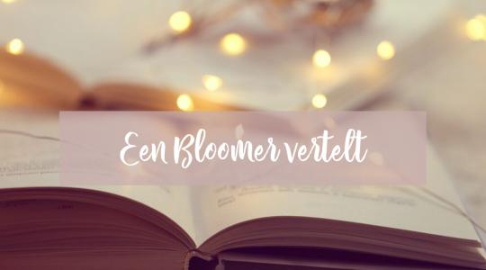 Een Bloomer vertelt, Blooming Blends, olie ervaringen, persoonlijk