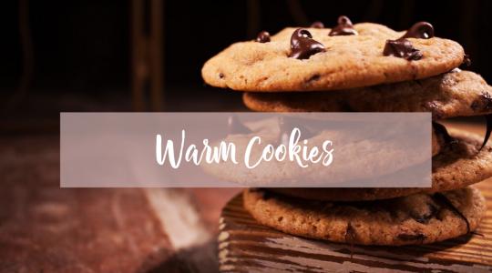 Recept warm cookies, Blooming Blends, diffuser blend warm cookies, Recept met essentiële oliën, Orange, Cedarwood