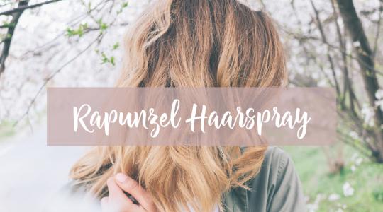 DIY haarspray, Blooming Blends, Essentiële oliën recept, haarverzorging, DIY haarspray, haaruitval, dun haar