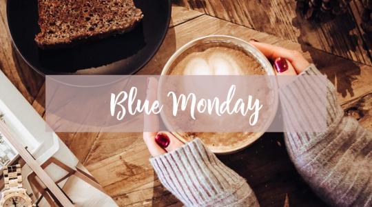 Blue Monday, somberheid, Blooming blends, essentiële oliën, young living, kalmte, ontspanning, olieroutine