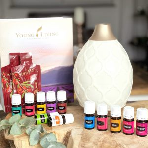starterkit desert mist young living bestellen blooming blends