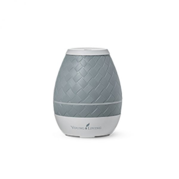 sweet aroma diffuser young living blooming blends