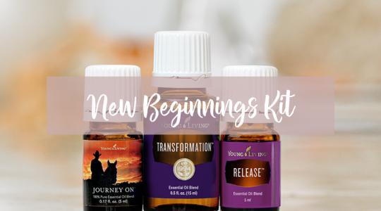 New Beginnings Kit