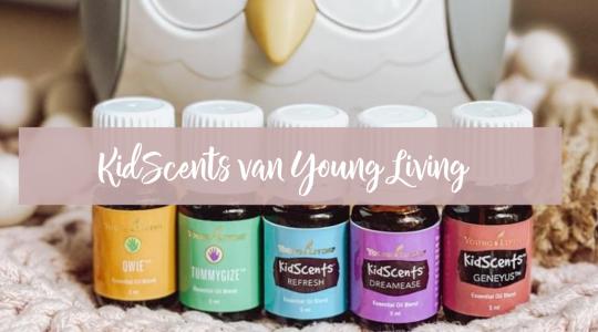 KidScents van Young Living