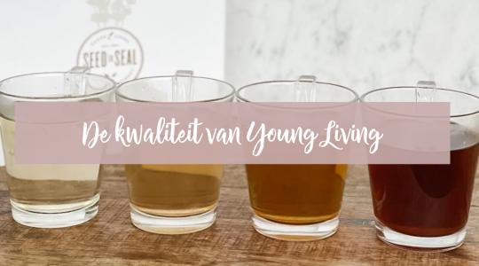 De kwaliteit van Young Living